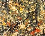 Pollock n°8