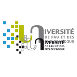 Logo Université de Pau