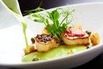 Un dîner pour 2 personnes dans un restaurant étoilé Michelin (sur la côte Basque, Bordeaux, Paris ou Provence), valeur 300 euros