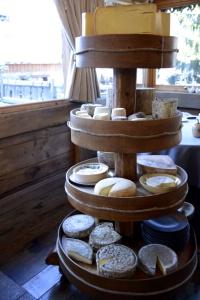 fromages la bouitte