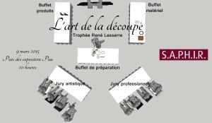 trophée René Lasserre 2