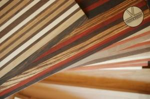 planches de service bois exotiques