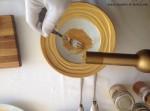 5 Ajout de l'huile d'Olive à la truffe