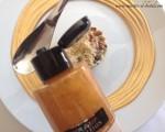 11 Dressage du cordon de crème de balsamique à la truffe