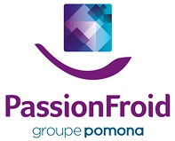 Logo Passion Froid
