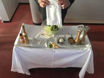 Salade Waldorf 9