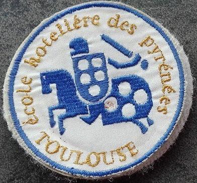 Logo Ecole hôtelière des Pyrénées