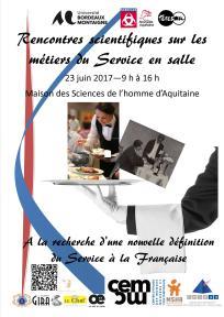 Redéfinition du Service à la Française